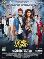 Lahore Se Aagey (2016) afişi