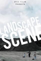 Landscape Scene  afişi