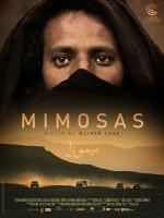 Las Mimosas (2016) afişi