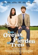 Las ovejas nunca pierden el tren (2014) afişi
