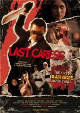 Last Caress (2010) afişi
