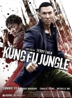 Kung Fu Killer (2014) afişi