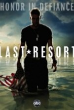 Last Resort Sezon 1