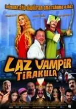 Laz Vampir Tirakula