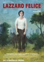 Mutlu Lazzaro (2018) afişi