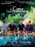 Le coeur des hommes (2003) afişi