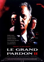 Le Grand Pardon II (1992) afişi