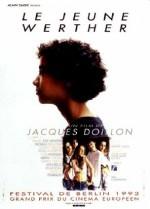 Le jeune Werther (1993) afişi
