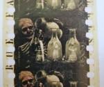 Le Spectre Rouge (1907) afişi