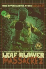 Leaf Blower Massacre 2 (2015) afişi