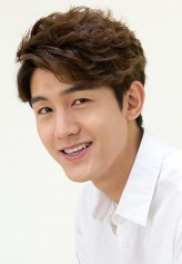 Lee Ki-woo profil resmi
