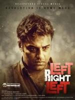 Left Right Left (2013) afişi