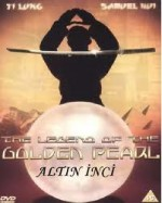 Legend Of The Golden Pearl (1987) afişi