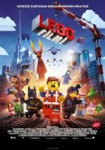 Lego Filmi (2014) afişi