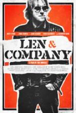 Len and Company (2015) afişi