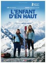 Yukarıdaki Çocuk (2012) afişi