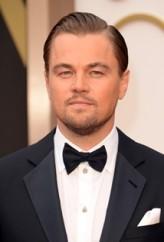 Leonardo DiCaprio profil resmi