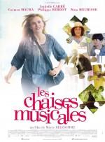 Les Chaises Musicales (2015) afişi