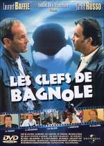 Les clefs de bagnole (2003) afişi