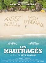 Les Naufragés (2016) afişi