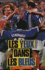 Les Yeux Dans Les Bleus (1998) afişi