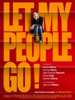 Let My People Go! (2011) afişi
