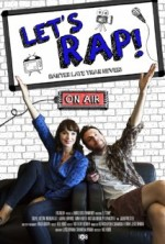 Let's Rap (2015) afişi