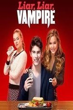 Liar, Liar, Vampire (2015) afişi