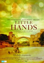 Little Hands (2011) afişi