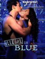 İllegal Mavi