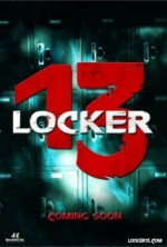 Locker 13 (2014) afişi