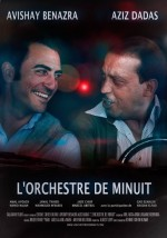 L'orchestre De Minuit (2015) afişi