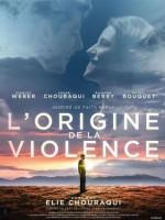 L'origine De La Violence (2016) afişi