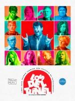Los del túnel (2017) afişi