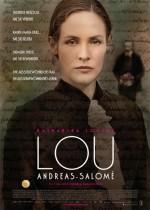 Lou Andreas-Salomé (2016) afişi