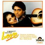 Love (1991) afişi