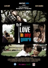 Love In Any Genre (2011) afişi
