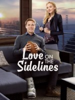 Love on the Sidelines (2016) afişi