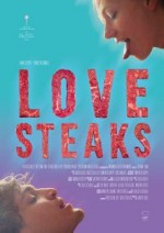 Love Steaks (2013) afişi