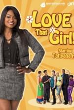 Love That Girl! (2010) afişi