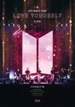 BTS World Tour: Love Yourself in Seoul (2019) afişi