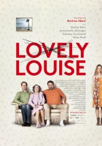 Lovely Louise (2013) afişi