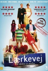 Lærkevej: The Movie (2012) afişi