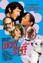 Lucky Stiff (2014) afişi