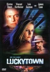 Luckytown (2000) afişi