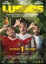 Lusers, Los Amigos No Se Eligen