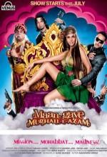 Maan Gaye Mughall-e-azam (2008) afişi