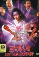 Maang Gwai Jeung Yan Toi (1998) afişi
