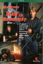 Macgyver: Trail To Doomsday (1994) afişi