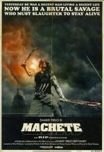 Ustura – Machete Filmi Türkçe Dublaj Full izle (2010 Yeni)